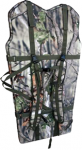 Duffle and Scent Control Bags