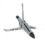 NAP Spitfire Edge Broadhead 100gr