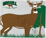 Morrell Polypropylene Target Whitetail