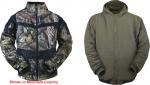 3 Seasons System Jacket Realtree Edge Camo Xlarge