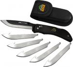 Outdoor Edge Razor Lite Black Knife