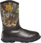 Lacrosse Lil Alpha Lite Boot Realtree Xtra 1000g 6
