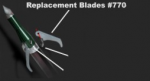 Broadheads and Hunting Points