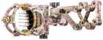 Trophy Ridge React Sight H5 Pin .019 Left Hand Realtree Xtra