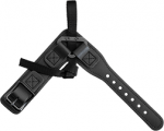 Repl.Scott Buckle Strap w/Nylon Connector - Black