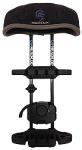 G5 Head-Loc Crossbow Quiver Black