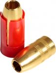 Knight Bloodline Bullets .50c 220gr Red Sabot