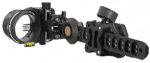 Armortech HD Pro 5 Pin Sight .010 Black