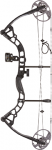 Diamond Atomic Bow Package Black 12-24 in. 29 lb. LH