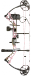 Diamond Infinite Edge Pro Pkg Pink 13-31in. 70 lb. LH