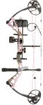 Diamond Infinite Edge Pro Pkg Pink 13-31in. 70 lb. RH