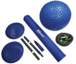 Exercise Bands & Training Aids
