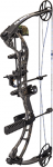 Quest Forge Bow Pkg. RT Xtra Black 26-30 in. 70 lb. LH