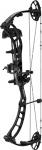 Quest Thrive Bow Pkg. Black 28 in. 60 lb. LH