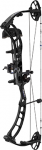 Quest Thrive Bow Pkg. Black 28 in. 70 lb. LH