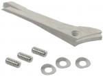 Replacement Blades for Titanium X4 Blade
