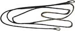 """Zebra String Camo 51 1/2"""""""