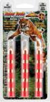 Saber Tooth 50c Belted 350gr Bullet