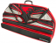 Elevation Altitude Bow Case Black/Red