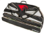 Elevation Altitude Bow Case Black/Realtree Xtra