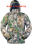 Frontier Waterproof Jacket Realtree Edge Camo Medium
