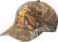Browning Realtree Xtra Camo Cap w/Orange Buckmark