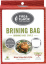 Fire and Flavor Turkey Brine Bag