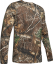 Under Armour Scent Control L/S Shirt Realtree Edge Large