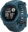 * Garmin Instinct GPS Watch Lakeside Blue