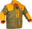 Arctic Shield Heat Echo Upland Jacket Winter Moss Large