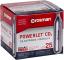Crosman Powerlet CO2 Cartridges 25pk