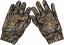 Hecs Mossy Oak Country Gloves Small/Medium