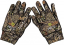 Hecs Mossy Oak Country Gloves Large/XL