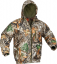Arctic Shield Quiet Tech Jacket Realtree Edge Large