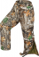 Arctic Shield Quiet Tech Pant Realtree Edge Medium