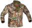 Arctic Shield Heat Echo Light Jacket Realtree Edge Large