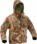 Arctic Shield Heat Echo Sherpa Jacket Realtree Edge Large