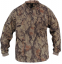 Natgear Layering Fleece Henley XL