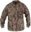 Natgear Layering Fleece Henley XL
