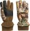 Hot Shot Aggressor Glove Realtree Edge Large
