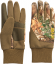 Hot Shot Eagle Gloves Realtree Edge Large