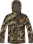 Nomad Mast Hoodie Veil Whitetail Medium