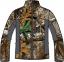 Nomad Bloodtrail Jacket Realtree Edge Large