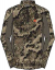Nomad Pelotage 1/4 Zip Veil Whitetail X-Large