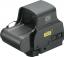 EOTech EXPS-0 Holographic Red Dot QD Blk 68MOA 1MOA AA Batter