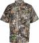 Habit Hatcher Pass Camo Guide S/S Shirt Realtree Edge 2X