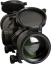 Killer Instinct Lumix Speedring 4x32 Scope Black