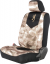 SPG Browning Chevron Low Back Seat Cover A-Tacs AU Camo