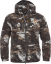 Scentlok BE: 1 Fortress Parka O2 Camo X-Large