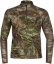Scent Blocker Angatec 1/4 Zip Tee Realtree Edge Large